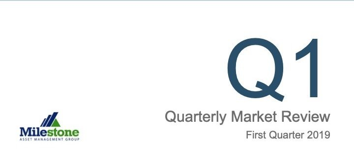 First Quarter Market Commentary